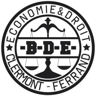 Logo BDE Droit