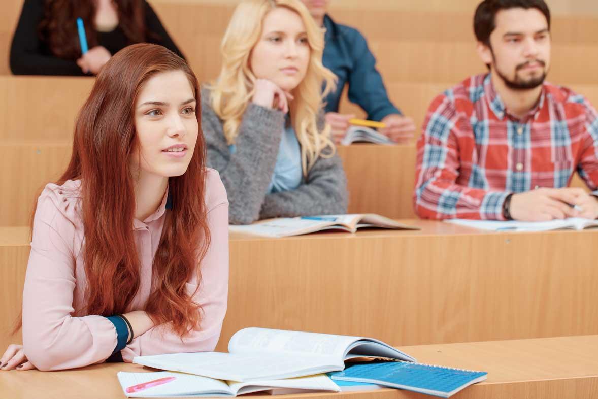 Livret étudiant - IMAJ
